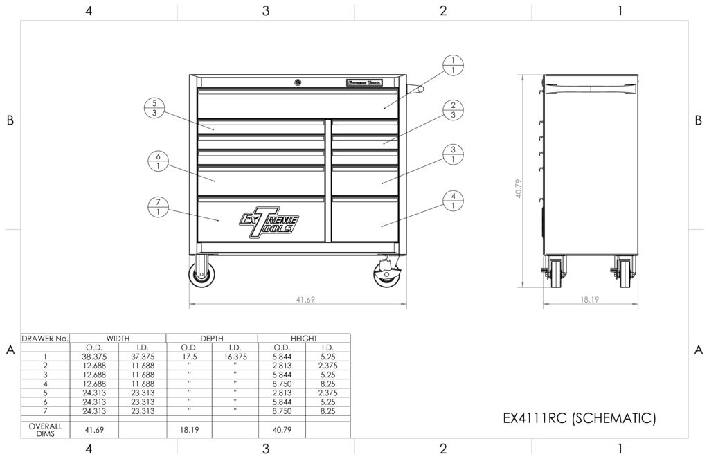 thumbnail of EX4111RC (SCHEMATIC)
