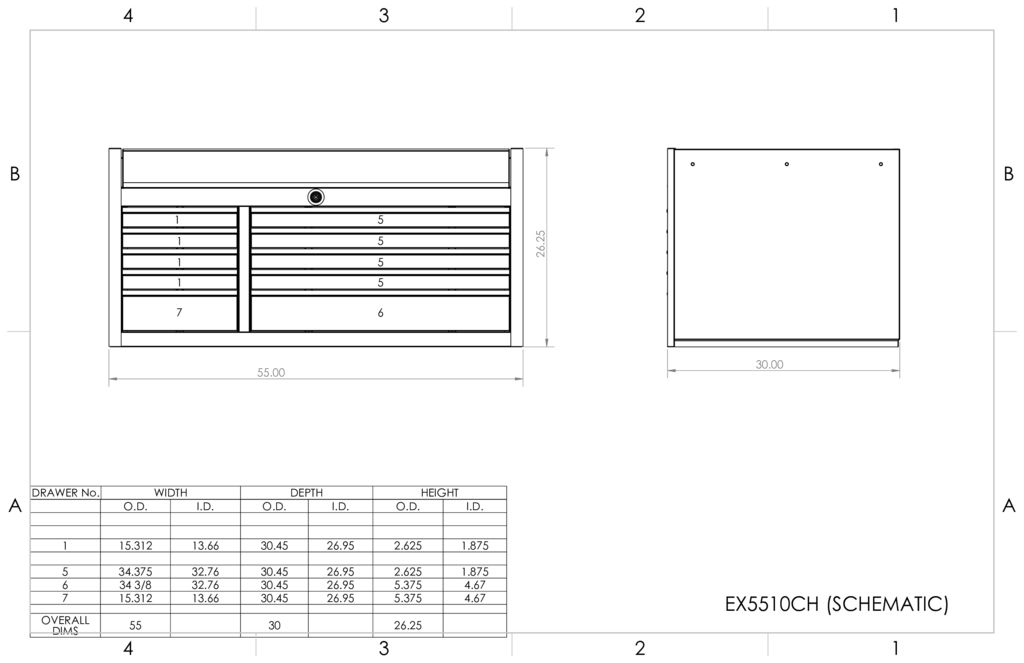 thumbnail of EX5510CH (SCHEMATIC)