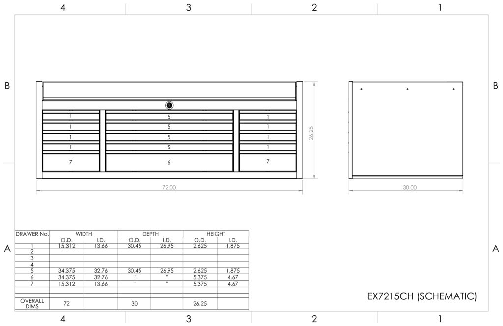 thumbnail of EX7215CH (SCHEMATIC)