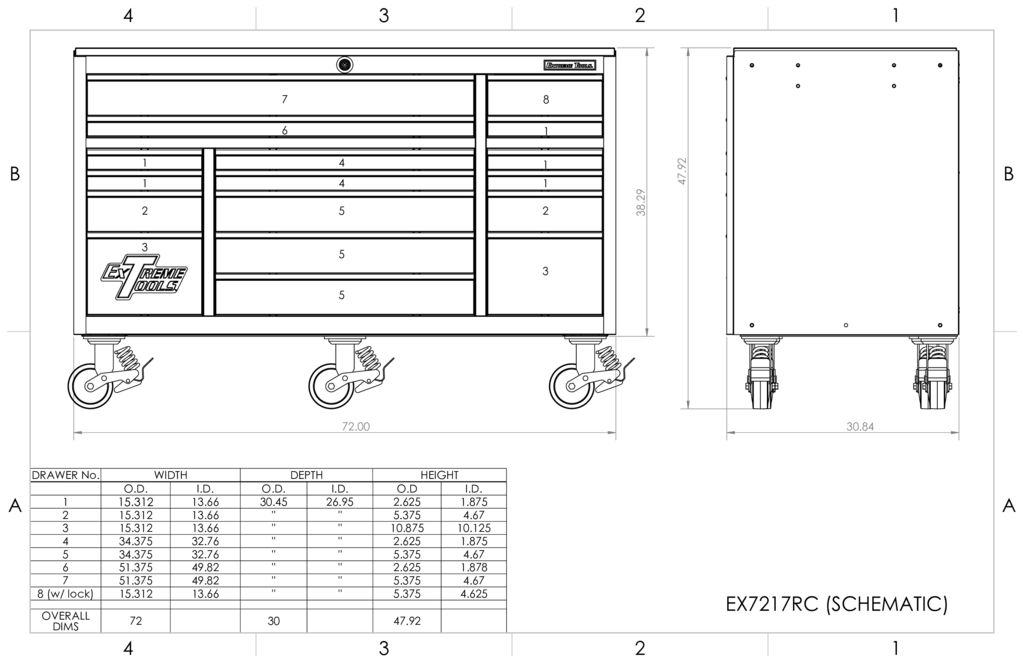 thumbnail of EX7217RC (SCHEMATIC)