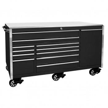 """76"""" Roller Cabinet"""