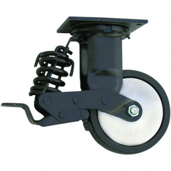 Extreme Tools Spring-Loaded Casters