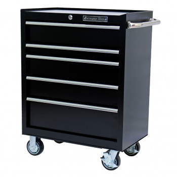 """30"""" 5 Drawers Roller Cabinet"""