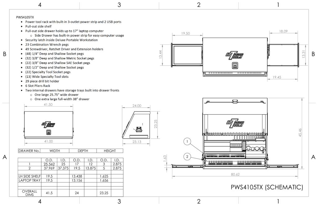 thumbnail of PWS4105TX (SCHEMATIC)