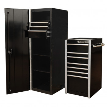 Side Boxes & Side Lockers