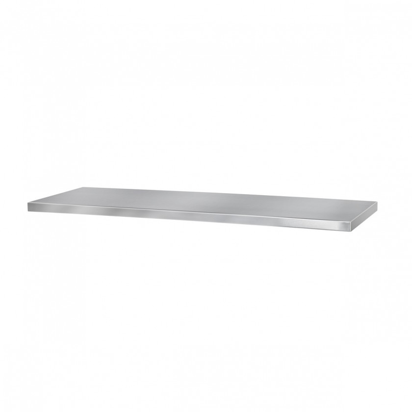 """Extreme Tools 55"""" Stainless Steel Top"""