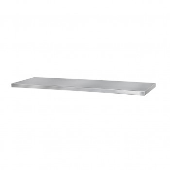 "Extreme Tools 72"" x 25"" Stainless Steel Top"