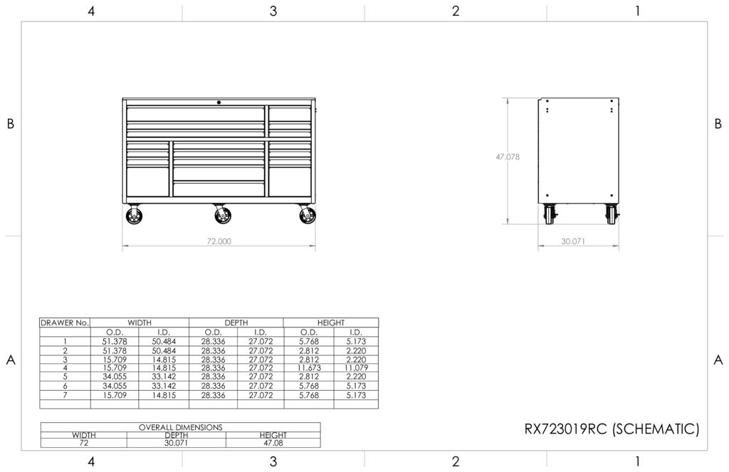 thumbnail of RX723019RC (SCHEMATIC)