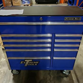 "Scratch & Dent 41"" Roller Cabinet"