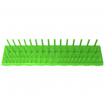 Extreme Tools Workstation 76 Pin Socket Holder - ACSGN - Green